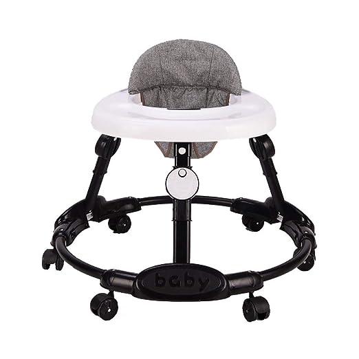 LFY Andadores para bebés y Centro de Actividades portátil, 6-18 ...