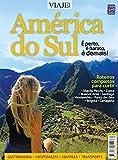 capa de Especial Viaje Mais. América do Sul