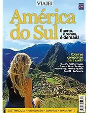 Especial Viaje Mais - América do Sul Edição 02: América do Sul - Edição 2