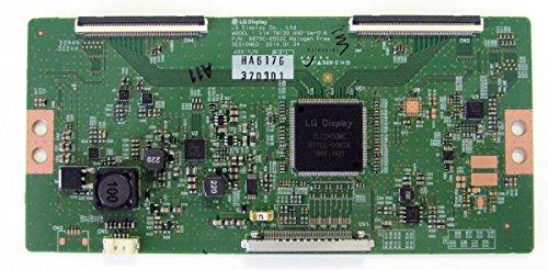 T-con Board for 55ub8500-ua - LG 6871L-3703D