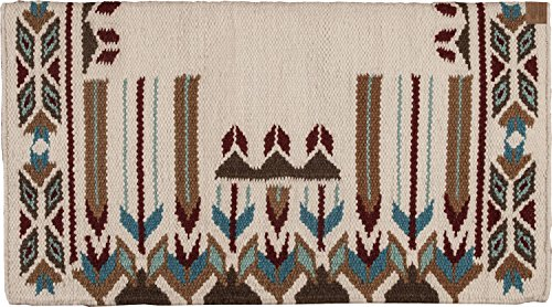 American Heritage – Hand Made Show Blankets by Southwestern Equine (Bluebird/Aruba)