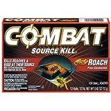 Dial Corporation Dia 41910 Combat Roach Baits 12/12 12/12Ct DIA 41910