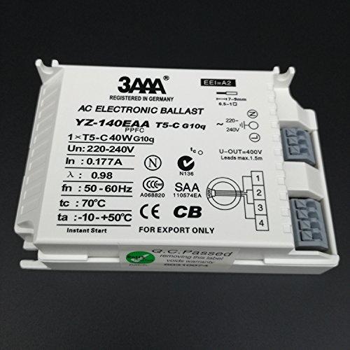 240v Electronic Ballast - 4