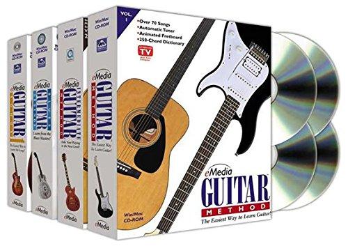 eMedia Guitar Collection [Old - Collection Guitar Emedia