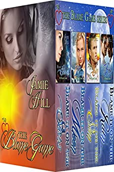 The Blame Game: Boxed Set by [Hill, Jamie]