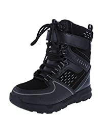 Rugged Outback Boys' Mo Snowboard Boot