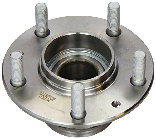 MAPCO 26289 Wheel Bearing Kit