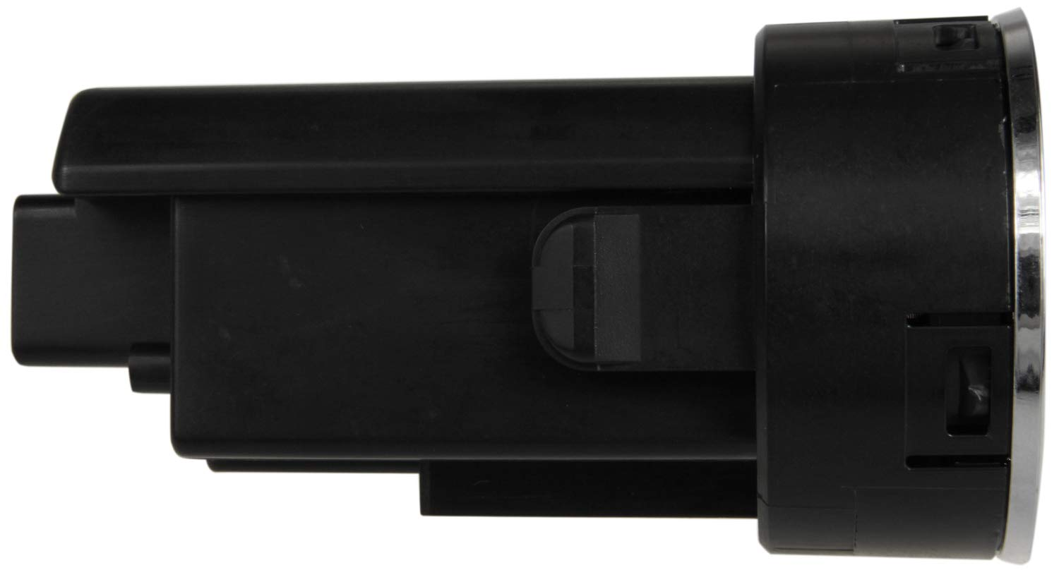 WVE by NTK 1S15476 Ignition Switch