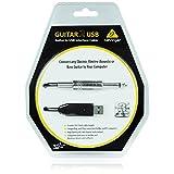 BEHRINGER Guitar USB Interface, Black