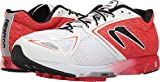 Newton Running Men's Distance VI Red/White 10 D US Review