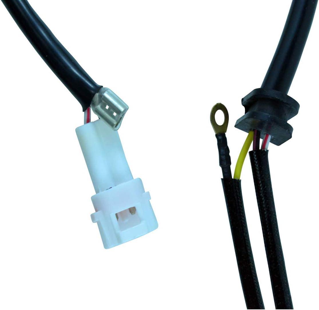 1X Spark Plug KAWASAKI ZX636 ZX400 ZXR400 KTM 250 EXC-F SX-F 450 SMR BRISK A10S