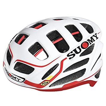 Casco SUOMY Gun Wind S-Line Team Cofidis Talla M