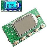 YCOSON DSP PLL 87-108MHzデジタルワイヤレスマイクステレオFMトランスミッタモジュールボード