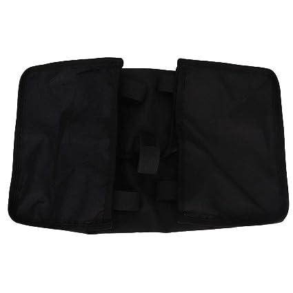Bolsa para andadores de ruedas, debajo del asiento Bolsa de cesta ...