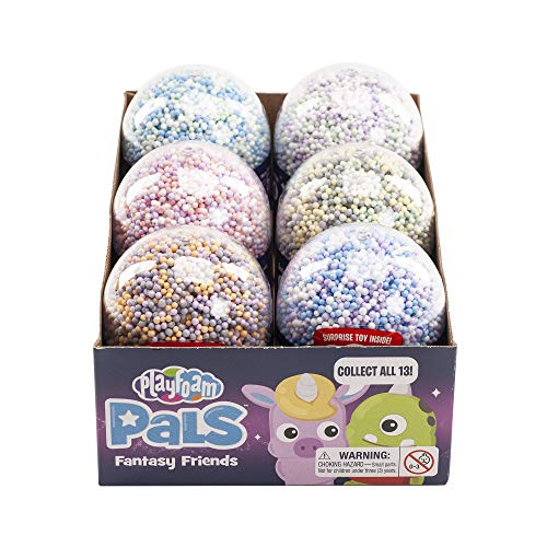Educational Insights Playfoam Pals Fantasy Friends - 6 Pack