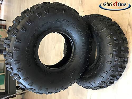 Amazon.com: Novus Christone 1 X-Tac - Neumáticos de nieve ...