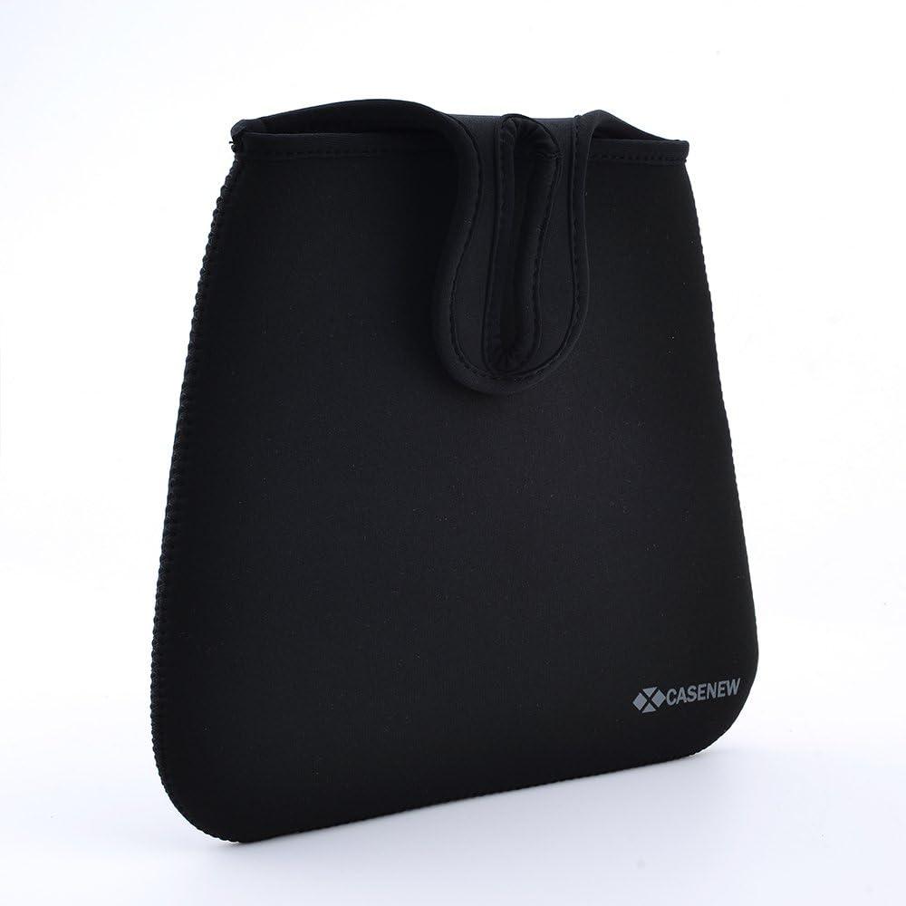 Stick Shift Car Garbage Bin Black Case New Lightweight Neoprene Auto Trash Bag Sleeve Pouch//Litter Bag//Car Trash Keeper//Garbage Holder//Trash Liner Bag Case/& Auto Organizer Storage Bag