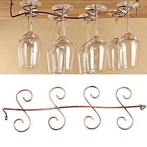 wine glass rack - 8