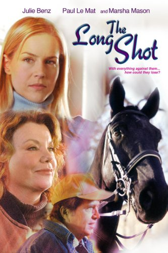 Amazon Com The Long Shot Georg Stanford Brown