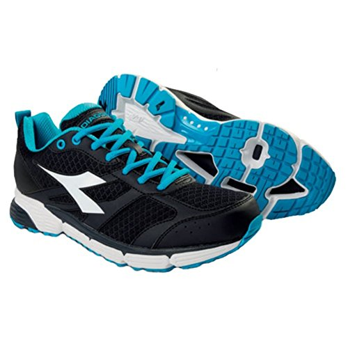 DIADORA ZAPATILLAS RUNNING ACTION II, COLOR NEGRO