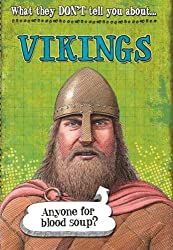 Vikings (What They Don't Tell You About Book 6)