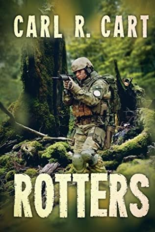 book cover of Rotters