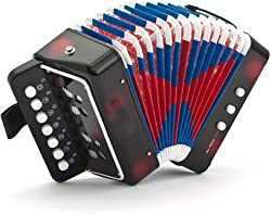 Top 10 Best Kids Accordion (2020 Reviews & Buying Guide) 8