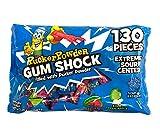 Pucker Powder Gum Shock - Extreme Sour Center Gum