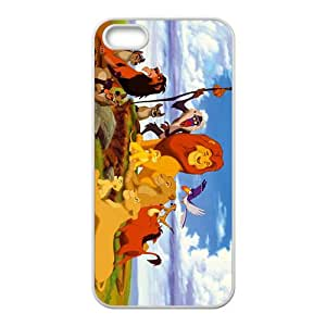 YYYT Disney The Lion King Design Best Seller High Quality Phone Case For Iphone 5S
