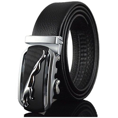 Punk Style, Scarpe Stringate Uomo Nero Nero 40 EU Gray