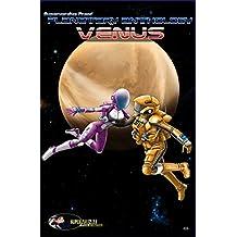 Planetary: Venus