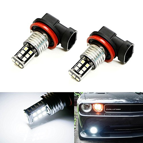 03 denali led fog lights - 4