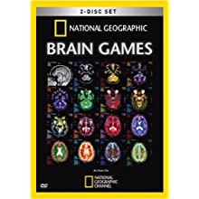 Brain Games Season 1 (2011)
