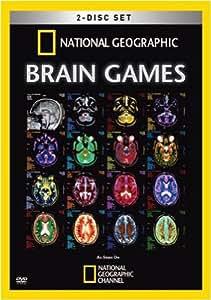 Brain Games [Reino Unido] [DVD]
