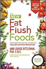 The New Fat Flush Foods Paperback