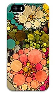 First Grade Designed Cute Snap on Protective Case for Iphone 5 5s