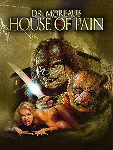 Amazon.com: Dr. Moreau's House of Pain: Jessica Lancaster