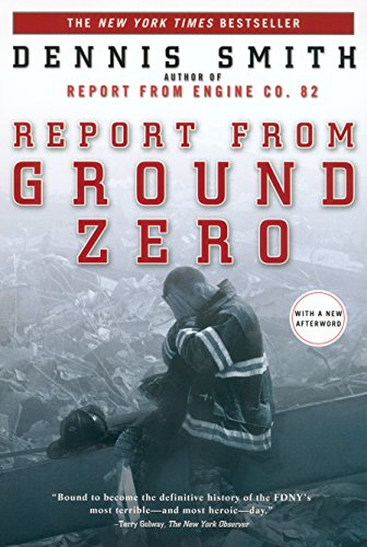 Top recommendation for report from ground zero