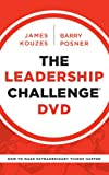 The Leadership Challenge DVD 3rd Edition Set, Kouzes, James M. and Posner, Barry Z., 1118471199