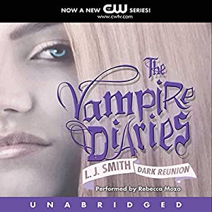 The Vampire Diaries, Book 4 Hörbuch