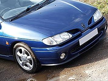 Renault Megane MK1 95-03 Front Bumper Cup Chin Spoiler Lip Valance