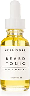 product image for Herbivore - Natural Beard Tonic (Cedar + Bergamot)