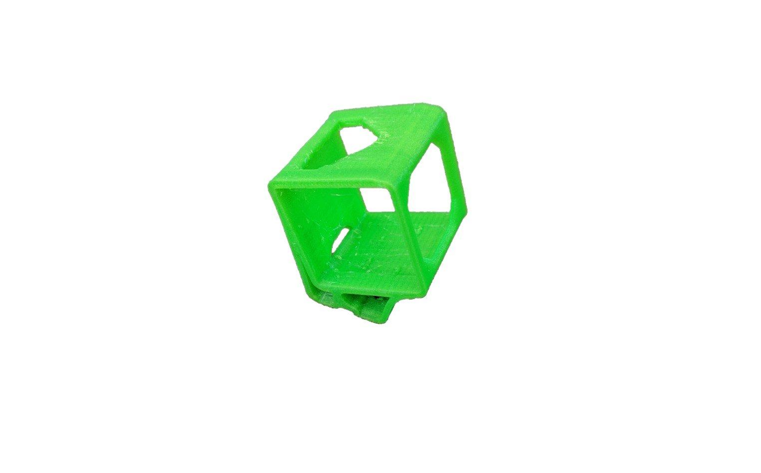 3D FPV Prints Gorpo Session Quadcopter Mount 4 Angles 2 Colors 3D Printed TPU Flexible