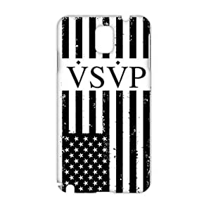 Cool-benz US. Flag VSVP 3D Phone Case for Samsung Galaxy Note3