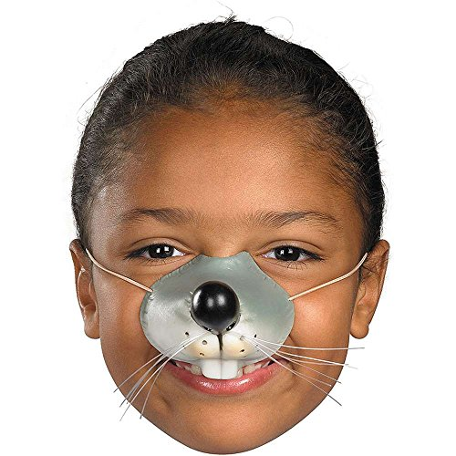 Disguise Costumes Mouse Nose Child