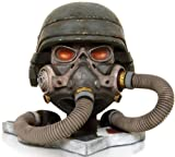 Authentic Helghast Helmet Replica - Killzone 3