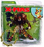 McFarlane: Monster Series Twisted Christmas - Reindeer Rudy by McFarlane Toys