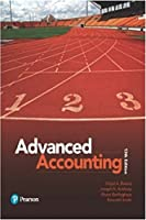 Advanced Accounting (13th Edition)