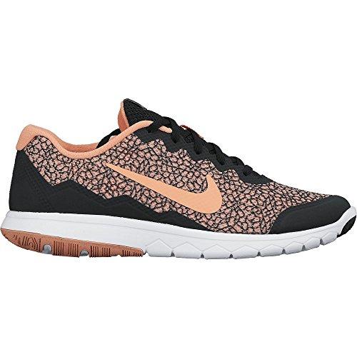 Nike Flex Erfaring Drevne 4 Premium Sz 11 Womens Joggesko Sort Nye I Eske