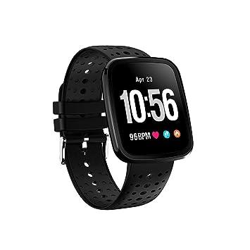 Amazon.com : WuHu Ren Store V6 Smart Watch Bracelet ...